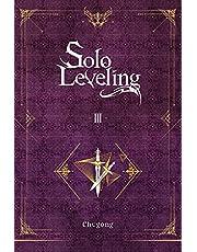 Solo Leveling, Vol. 3 (novel) (Solo Leveling (novel)) (English Edition)