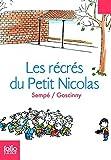 Les recres du Petit Nicolas (Folio Junior) (French Edition) by Sempe/Goscinny (2007-06-07) - 07/06/2007