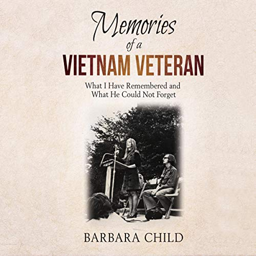 Memories of a Vietnam Veteran Titelbild