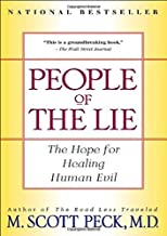 People of the Lie: The Hope for Healing Human Evil PDF