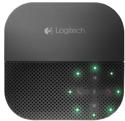 Logitech P710e Speakerphone Bild