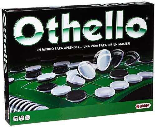 Othello Juego De Mesa