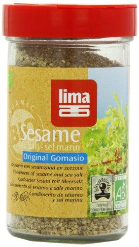 Lima - Gomasio - 100g