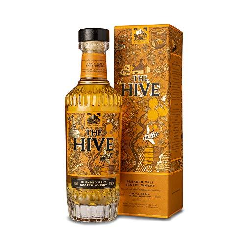 The Hive Malt Scotch Whisky 46%, 70cl - Wemyss Malts - Blended Malts Scotch Whisky
