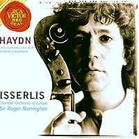 Steven Isserlis - Haydn: Cello Concertos in C & D, Sinfonia Concertante (2004-09-22)