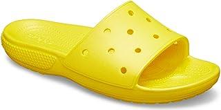 Crocs Classic Slide, Sandales Bout ouvert Mixte Enfant