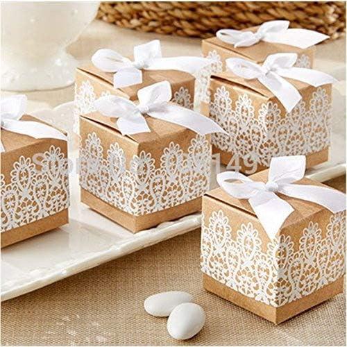 Wedding Favor Box Amazon