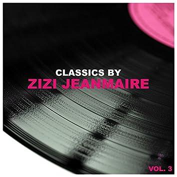 Classics by Zizi Jeanmaire, Vol. 3