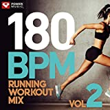 Believer (Workout Remix 180 BPM)