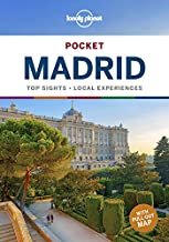 Pocket Madrid 6 May 2021 (Lonely Planet Pocket Guide)