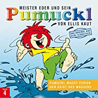Vol. 4-Pumuckl Macht Ferien/Der Gei