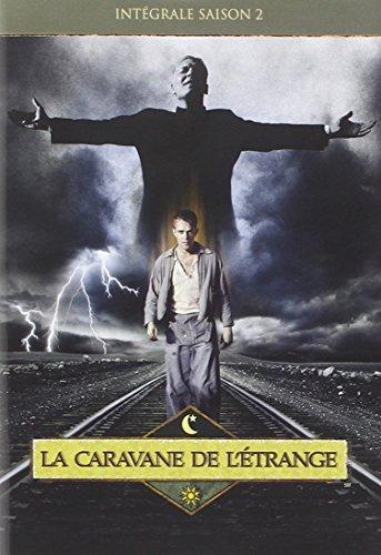 Coffret la caravane de l'étrange, saison 2 [FR Import]