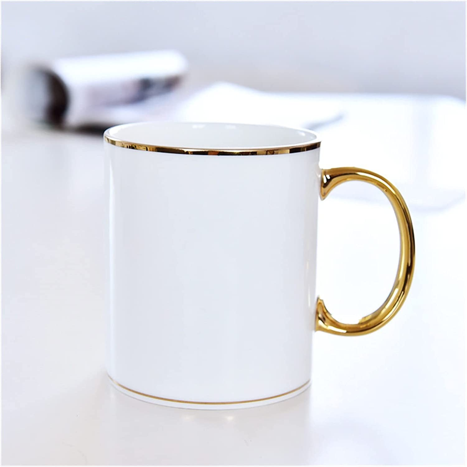 Coffee Limited time sale cups ceramic Ceramics Cup Gift Ceramic shop Office Water B