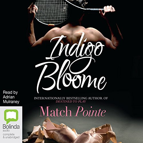 Match Pointe audiobook cover art