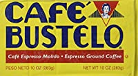 Cafe Bustelo Ground Coffee 10 Oz (4 Pack) [並行輸入品]