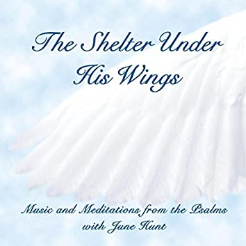The Shelter Under His Wings