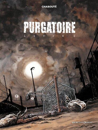 Purgatoire - Tome 01 : Livre 1