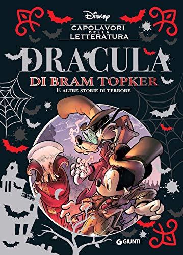 Dracula di Bram Topker e altre storie di terrore