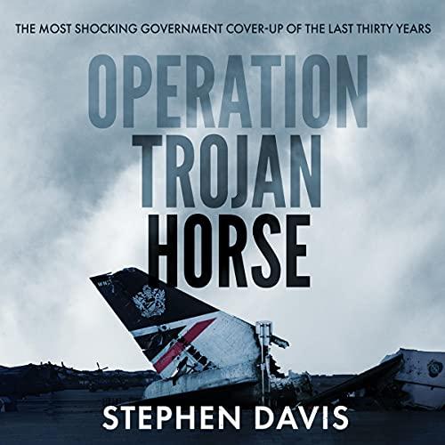 Operation Trojan Horse cover art
