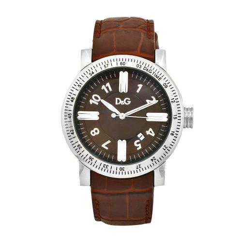 D&G Dolce&Gabbana Herrenuhr DW0248