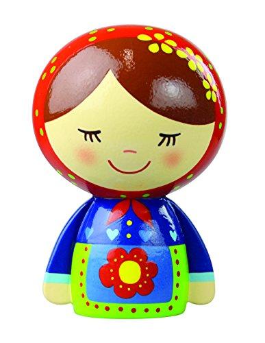 Le Coin des Enfants - 25206 - Poupée du Monde Katerina - la Russe