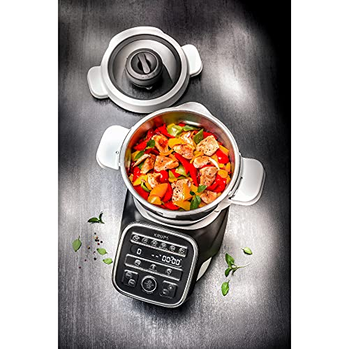 Krups HP50A8 Prep&Cook XL - 5