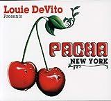 Louie Devito presents: Pacha New York von Louie DeVito