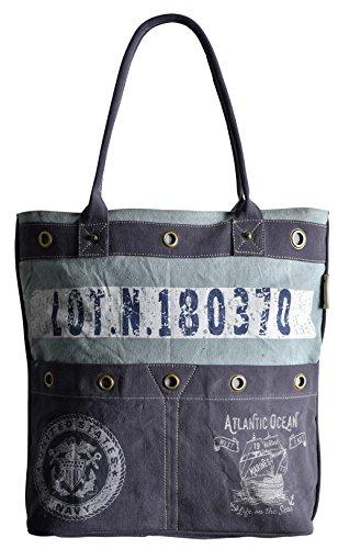 Sunsa Damen Tasche Handtasche Shopper Schultertasche Tote große Handgelenktasche...