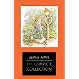 BEATRIX POTTER Ultimate Collection - 23 Children's Books With Complete Original Illustrations: The Tale of Peter Rabbit, The Tale of Jemima Puddle-Duck, ... of Tom Kitten and more (English Edition)
