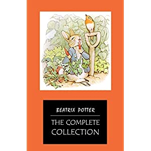 BEATRIX-POTTER-Ultimate-Collection-23-Childrens-Books-With-Complete-Original-Illustrations-The-Tale-of-Peter-Rabbit-The-Tale-of-Jemima-Puddle-Duck--Moppet-The-Tale-of-Tom-Kitten-and-more-Kindle-Editio