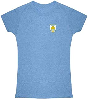 uruguay football shirt