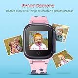 Zoom IMG-1 yontex 4g orologio bambino smartwatch