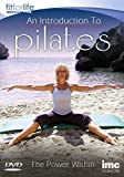 An Introduction to Pilates for Beginners - The Power Within - Fit for Life Series [Reino Unido] [DVD]