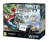Nintendo Wii U - Consola Premium Pack Mario Kart 8...