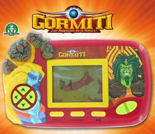 Giochi Preziosi - 7389 - Jeu portable - Jeu Electronique LCD Gormiti Série TV