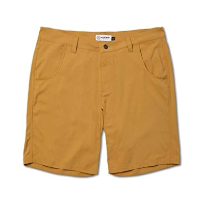 Flylow Hot Tub 9.5 Shorts (Barley) Men