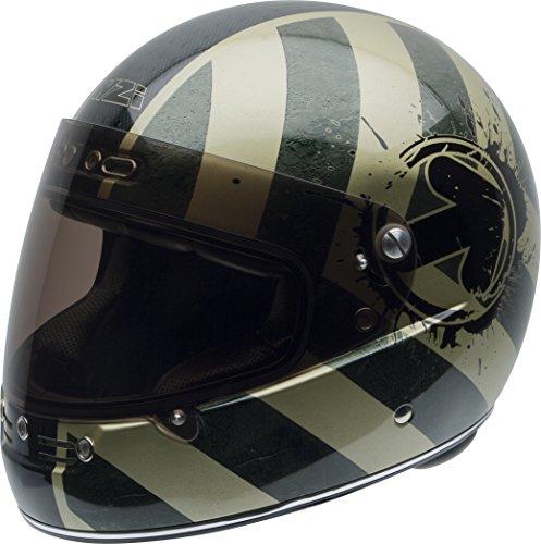 NZI casque, Vert Métallisé, taille XS