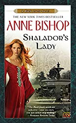 Cover of Shalador's Lady