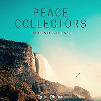 Behind Silence