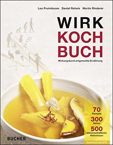 Wirk + Kochbuch