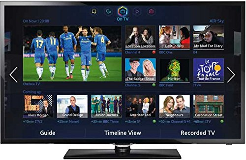 SAMSUNG UE40F5300 40 Pulgadas Full HD TDT HD Smart TV LED.: Amazon.es: Juguetes y juegos