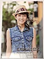 ! 未使用! 即決! 最安210円 鳥取美少女図鑑 Volume.4 The Tottori Beautifurl girl pictorial book Take Free レア品 希少写真集