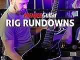 Premier Guitar Rig Rundown: Meshuggah's Fredrik Thordendal, Mårten Hagström, Dick Lövgren