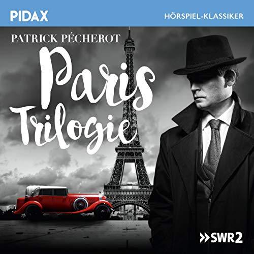 Paris Trilogie Titelbild