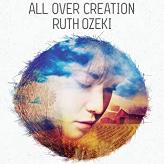 All Over Creation cover art