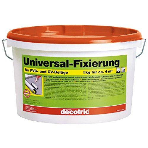 Fixierung für Teppich und PCV Beläge 5 Kg