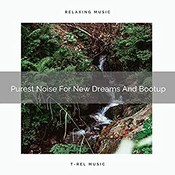 Purest Noise For New Dreams And Bootup