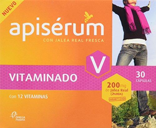 Apiserum Vitaminado 30...