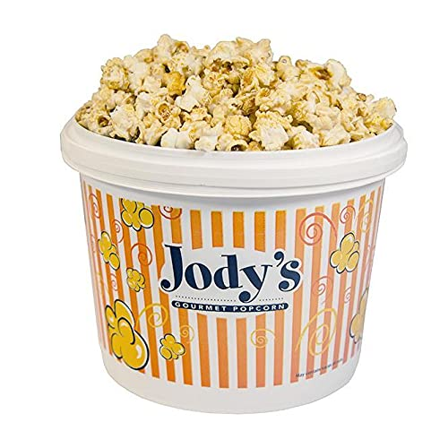 Jody's Gourmet Popcorn-Old Cheap mail order sales Fashioned Corn Kettle Tubs Special price 6
