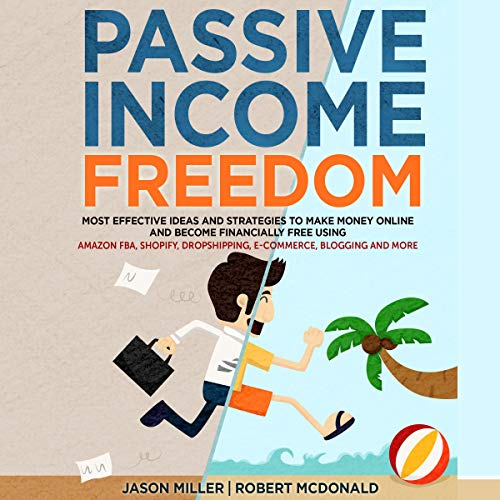 Passive Income Freedom Titelbild